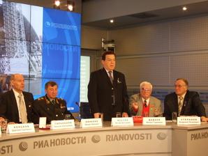 И.Д.Кобзон, Н.Д.Тараканов, Ф.Г.Дадаев