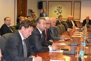 Ю.П.Сараев, Н.И.Жаренников, О.М.Лебедев, Л.А.Остапенко