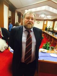 Белов Валерий Сергеевич