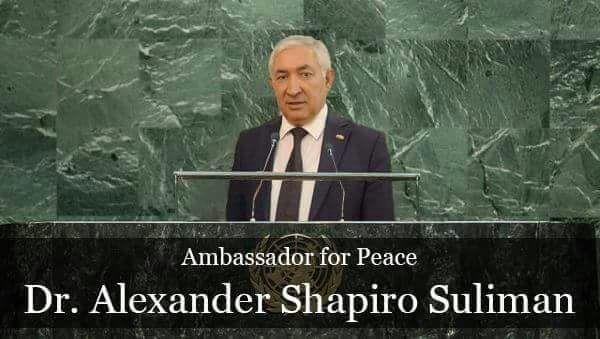 Image result for Alexsander Shapiro-Suliman
